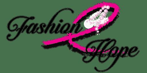 Fashion4Hope