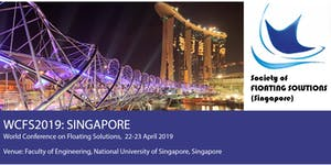 World Conference on Floating Solutions 2019 (WCFS2019)