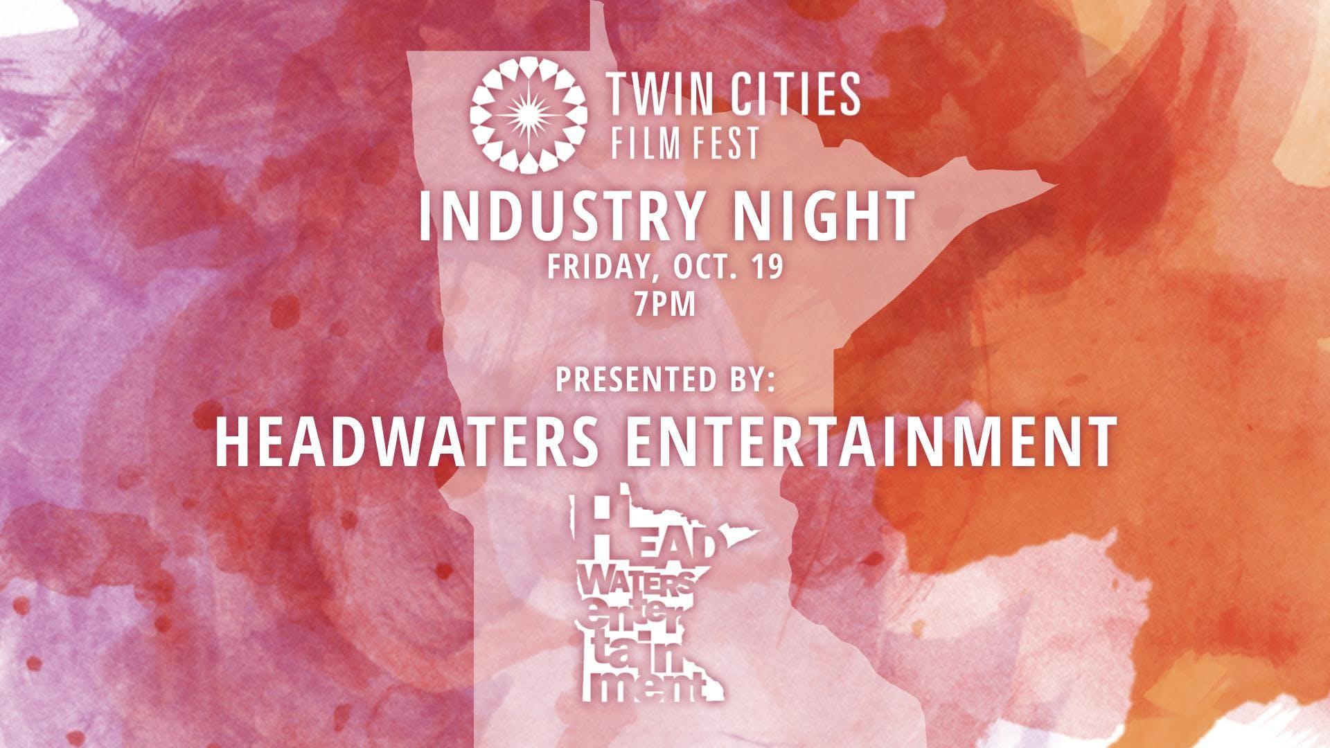 2018 Industry Night - Twin Cities Film Fest