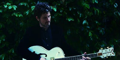 Matt Nathanson (Thursday) @ GAMH - SOLD OUT!