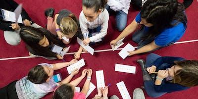 To Be Leader Academy Workshop 13 - 21 Anni Offerta