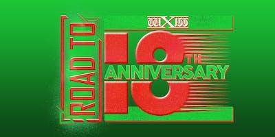 wXw Wrestling: Road to 18th Anniversary - Bielefeld