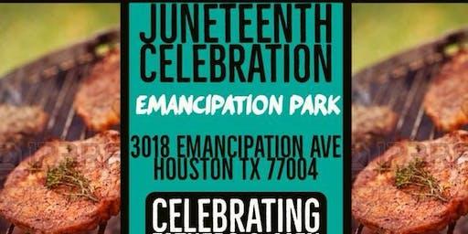 Juneteenth Annual Celebration