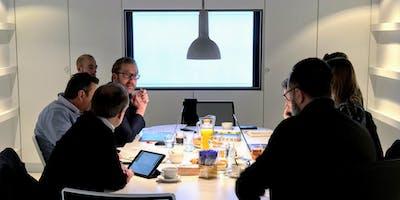 Adviessessies standontwerp MaterialdDistrict Rotterdam 2019
