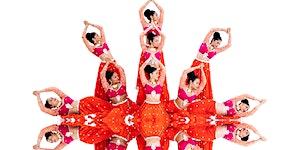 The Sa Dance Company's Premiere Los Angeles Showcase