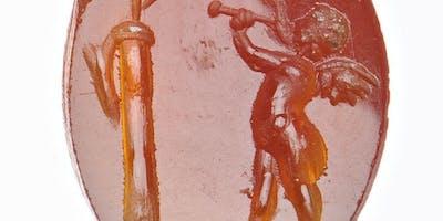 Les représentations de statues sur les gemmes gravées