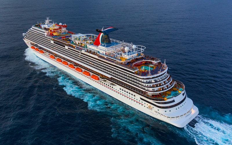 All Inclusive Adults Only December 2019 7 Day Eastern Caribbean Cruise