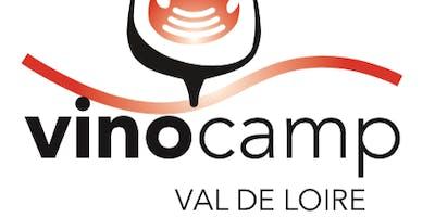 Vinocamp Val de Loire 2 - Angers 23 novembre 2018