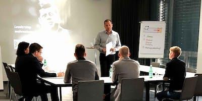 Praxis & Kompakt Tagesworkshop - «Führen zur Spitzenleistung»