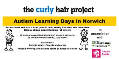 The Curly Hair project: Autism & Mental Health Day