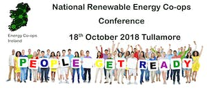 National Renewable Energy Co-operatives Conference