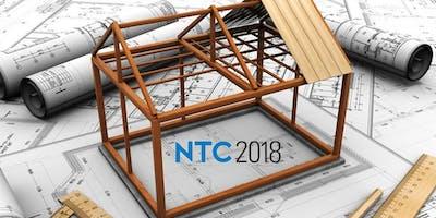 """Convegno """"Edifici a struttura di legno. Verso l'edilizia di domani: NTC 2018 e Protocollo S.A.L.E."""""""
