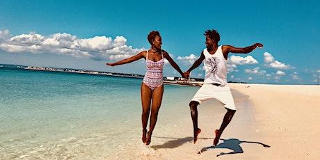 New Year's in Zanzibar   Tanzania  tickets