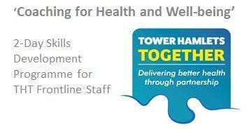 Coaching for Health & Wellbeing - 13th & 26th february 2019