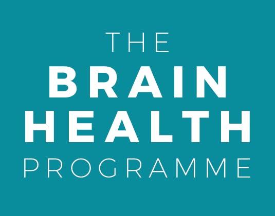 The Brain Health Programme Intensive