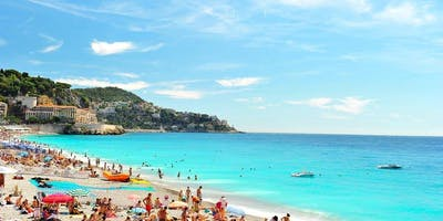 ♡♡♡ Free Walking tour of Nice ☼ Visit Nice côte d'azur ♡♡♡