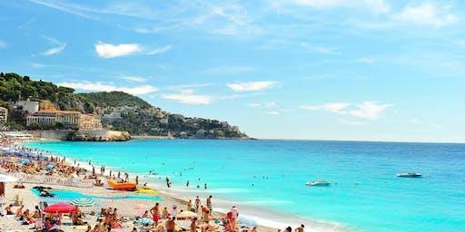 ♡♡♡ Free Walking tour of Nice ☼ Visit Nice côte d'azur ♡♡♡