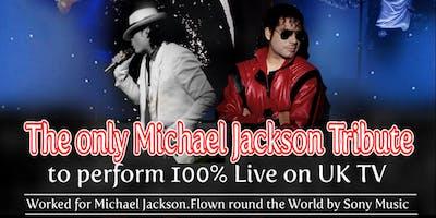 Got to be Michael Jackson - Oldham