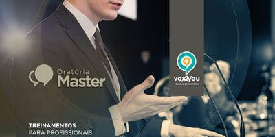 Oratória Master - Vox2You
