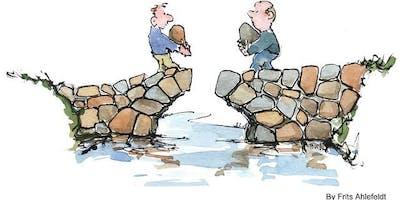 Formation : gérer un conflit en milieu de travail