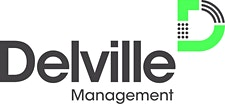 Delville Management logo