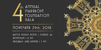4th Annual Hargrove Foundation Gala