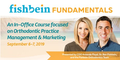 Fishbein Fundamentals September 2019 tickets