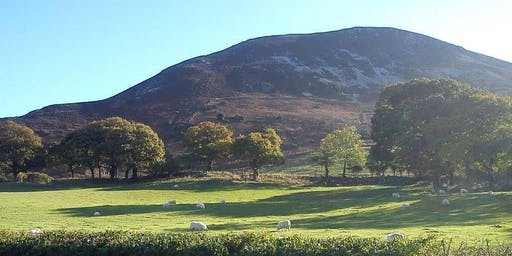 Conscious New Year Retreat in North Wales