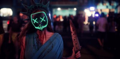 Where to Scope Out the Craziest Halloween Costumes in LA