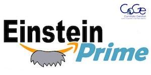 Einstein Prime 2019