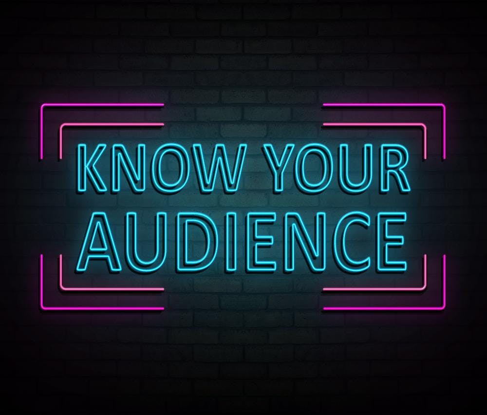 Know Your Audience: Pitching for Success