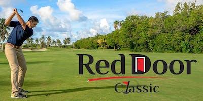 2019 Red Door Classic Charity Golf Tournament