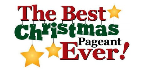 more events from this organizer - Best Christmas Pageant Ever Play