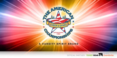 AC - American Spectacular