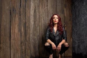 Grammy Nominated for best Contemporary Blues Album, Danielle Nicole Band