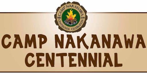 Camp Nakanawa's Centennial Celebration
