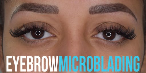 2-Day MICROBLADING TRAINING