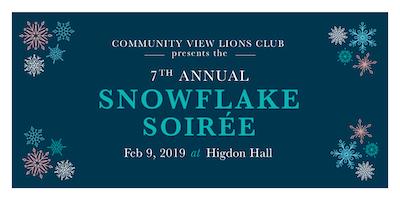 Snowflake Soiree 2019