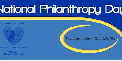 Inspiring Philanthropy Awards