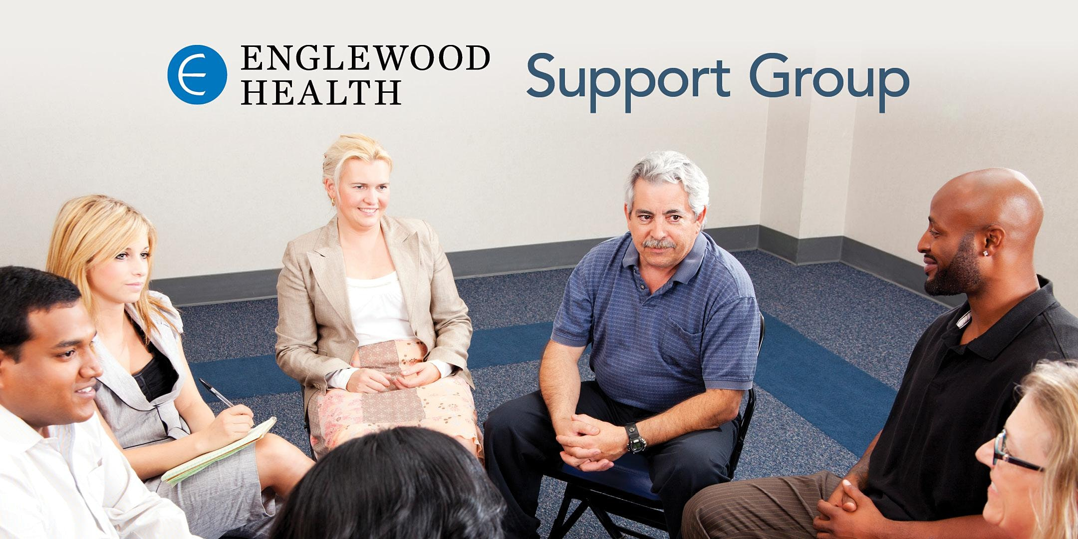 More info: Post-Bariatric Surgery Support Group