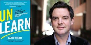 Barry O'Reilly (Lean Enterprise) Shares Innovation...