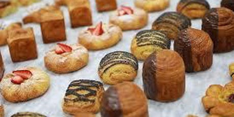 Viennoisery by Bedros Kabranian Hands-On Masterclass. tickets