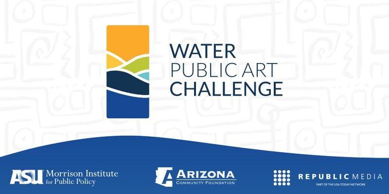 Water Public Art Challenge Finalist Showcase & Award Ceremony