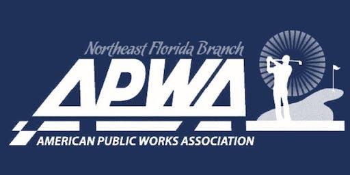 "NE FL APWA Panel on Grants & Funding - ""Show me the Money!"""