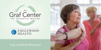 Yoga for Osteoporosis and Arthritis