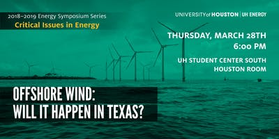 Offshore Wind: Will it Happen in Texas?