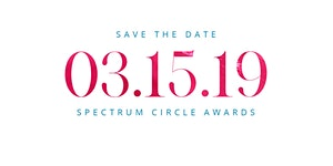 The 2019 Spectrum Awards Luncheon: A Celebration of...