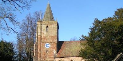 The Dymock Poets Tour, Brecon Beacons