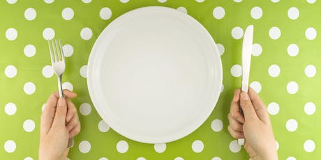 The Power of Intuitive Eating  tickets