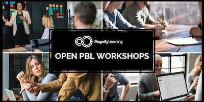 Open PBL Workshop-Seneca, MO